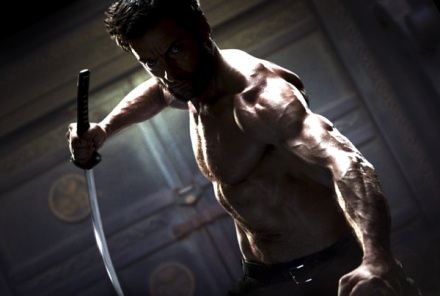 The Wolverine1