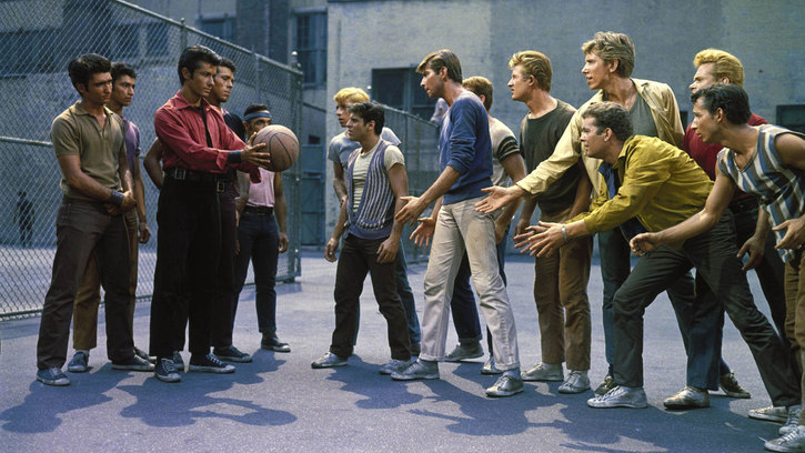 west side story 1